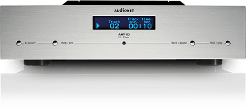 Audionet ART G3