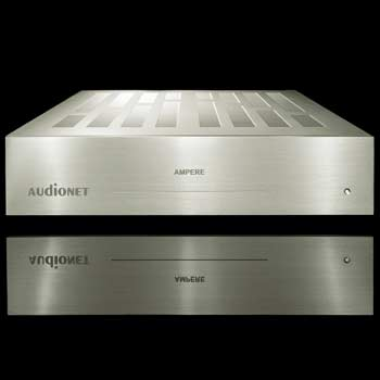 Audionet AMPERE frontview
