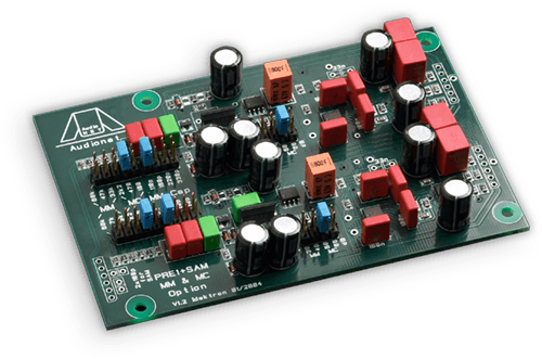 Audionet Phono Module