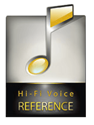 Audionet MAX HiFi Voice Reference