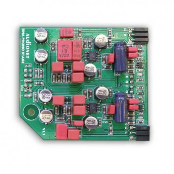 Audionet Phono Module DNA