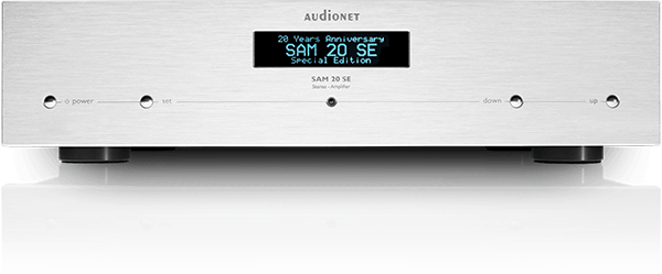 Audionet SAM 20 SE Integrated Amplifier