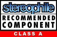Audionet MAX stereophile recommended component
